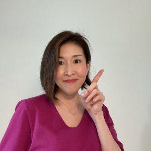 Asami Kanesaka コーチ